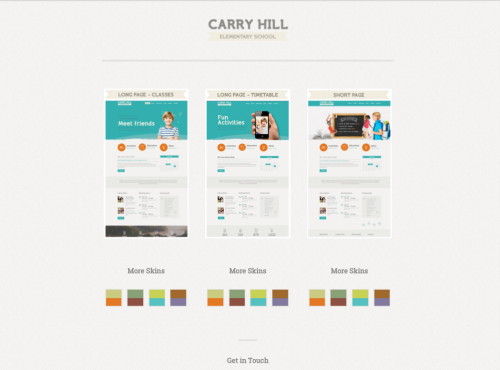 carryhill